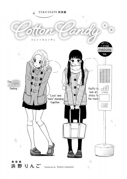 Cotton Candy part 1
