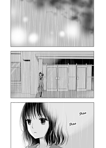 The Rain and the Other Side of You ch01