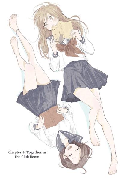 Hana ni Arashi ch04