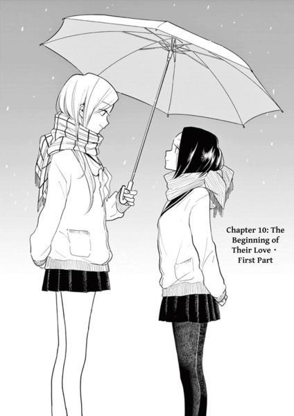 Hana ni Arashi ch10