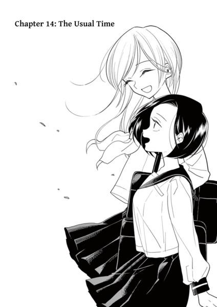 Hana ni Arashi ch14