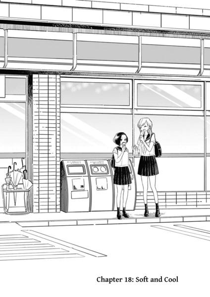 Hana ni Arashi ch18