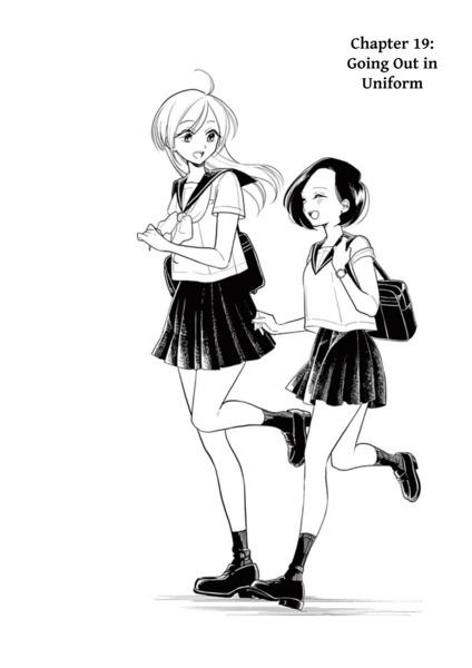 Hana ni Arashi ch19