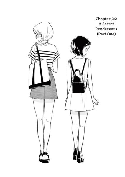 Hana ni Arashi ch26