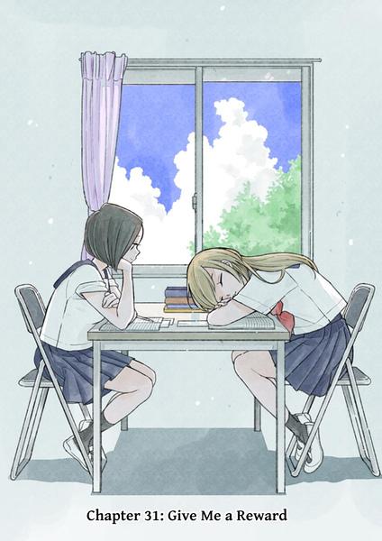 Hana ni Arashi ch31