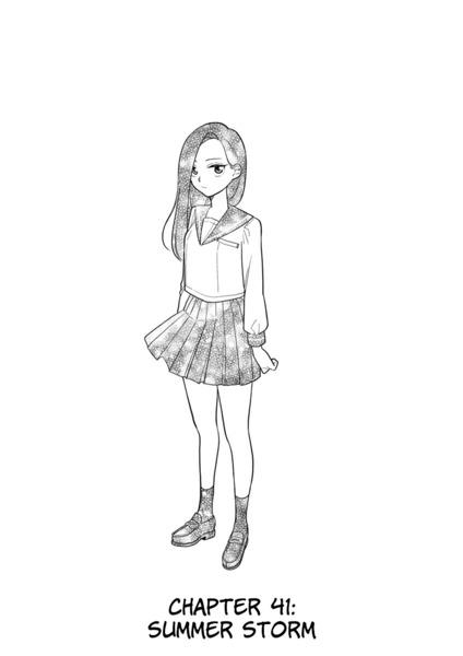 Hana ni Arashi ch41