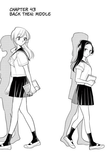 Hana ni Arashi ch43