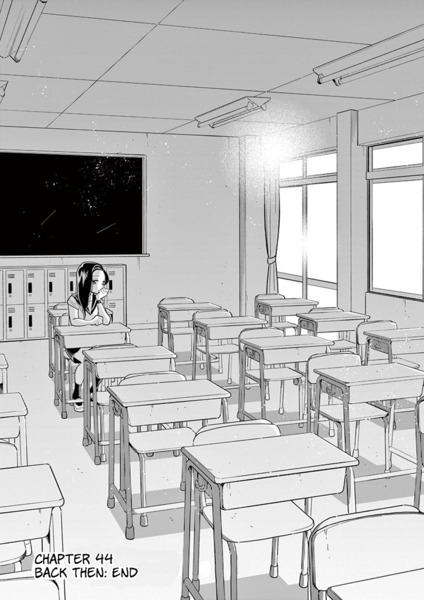 Hana ni Arashi ch44