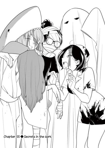 Hana ni Arashi ch55
