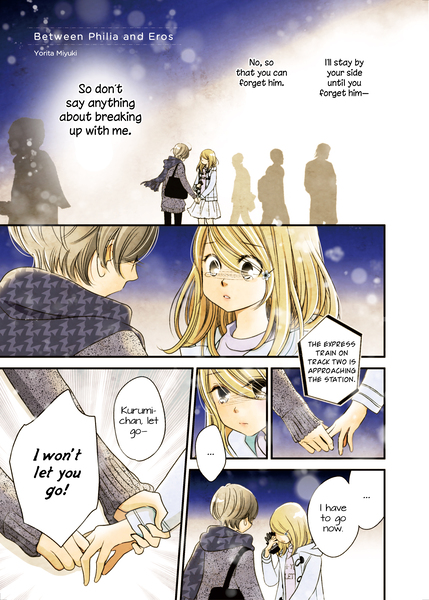 Between Philia and Eros ch06