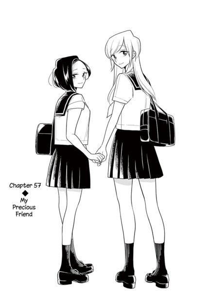 Hana ni Arashi ch57