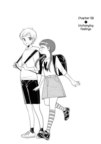 Hana ni Arashi ch58
