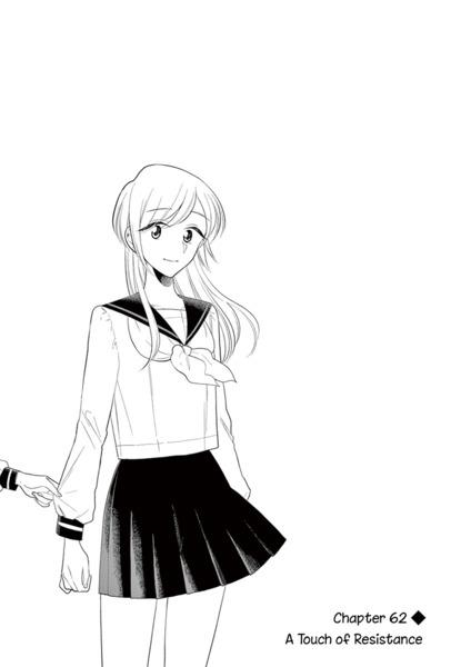 Hana ni Arashi ch62
