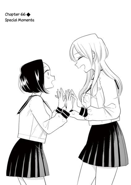 Hana ni Arashi ch66