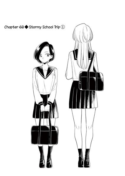 Hana ni Arashi ch68