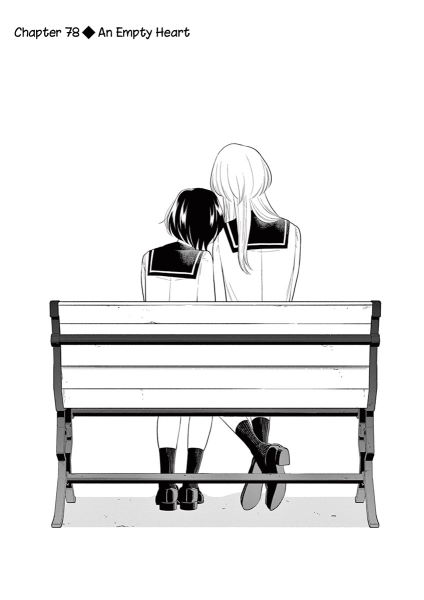 Hana ni Arashi ch78