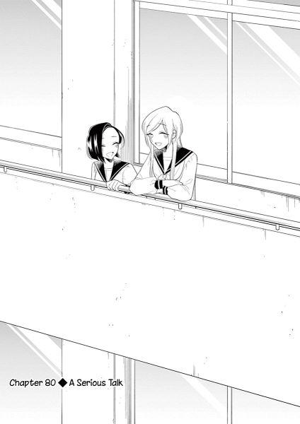 Hana ni Arashi ch80
