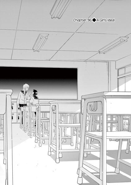 Hana ni Arashi ch96