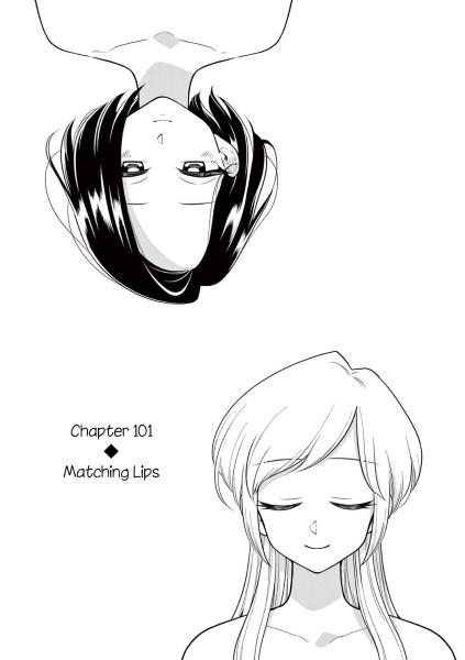 Hana ni Arashi ch101