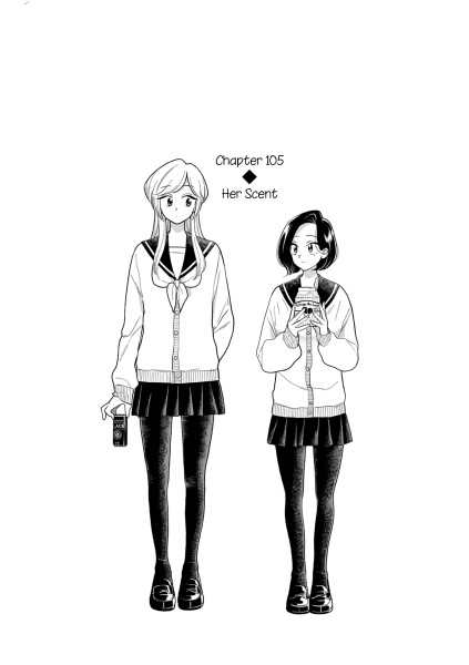 Hana ni Arashi ch105